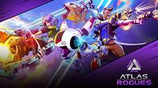 Atlas Rogues: Neue Freelancer demnächst verfügbar!