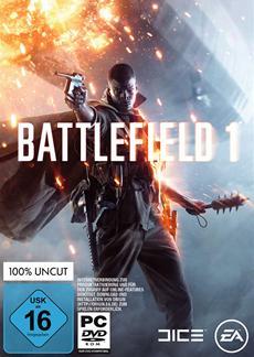 EA enthüllt Battlefield 1 Revolution und Battlefield 1 Incursions