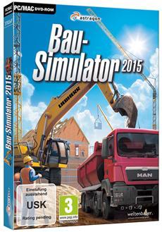 Bau-Simulator 2015: Achter DLC und ultimative Deluxe Edition ab sofort verfügbar!