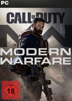 Die Call of Duty: Modern Warfare-Multiplayer-Beta startet!