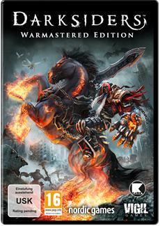 Darksiders Warmastered Edition auch für PS4 Pro + neuer Teaser-Trailer