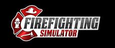 Firefighting Simulator - Showroom präsentiert den Rosenbauer T-Rex<sup>™</sup>