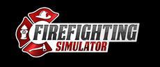 Firefighting Simulator - The Squad - Spannende Feuerwehr-Simulation mit packendem Multiplayer-Modus erscheint Mitte November für den PC!