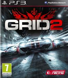 Neues GRID 2 Gameplay-Video zeigt Vorbesteller-Inhalte