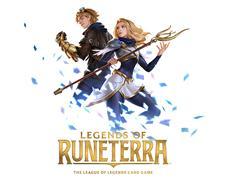 Riot Games kündigt Offene Beta ihres strategischen Kartenspiels Legends of Runeterra an