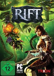 RIFT Prime-Server ab sofort online
