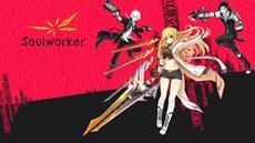 Anime-Action-MMO SoulWorker entfesselt den Wahnsinn von Lilly Bloommerchen