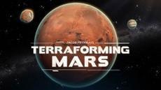Terraforming Mars ist ab sofort auch auf dem Handy verfügbar