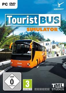 Der Tourist Bus Simulator ist ab sofort erhältlich