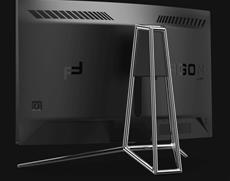 Performance trifft Ästhetik: Porsche Design und AOC enthüllen ersten gemeinsam entwickelten Gaming-Monitor