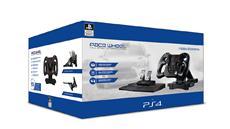 Play Art und Koch Media veröffentlichen PlayStation 4 Pace Wheel Lenkrad