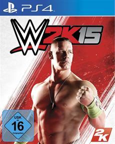 WWE 2K15 - 2K Showcase Hall of Pain Trailer