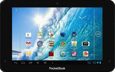 PocketBook: neues Multimedia-Tablet SURFpad2