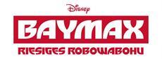 BAYMAX - RIESIGES ROBOWABOHU: Der große Partytest für Neujahr