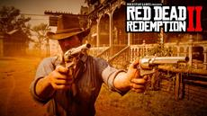 Red Dead Redemption 2: Offizielles Gameplay-Video Teil 2