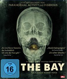 Review (Blu-Ray): The Bay - Nach Angst kommt Panik