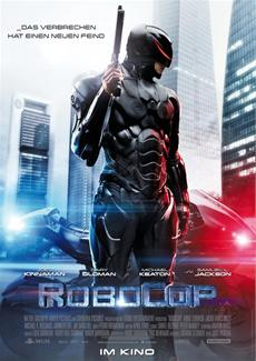 Review (DVD): Robocop