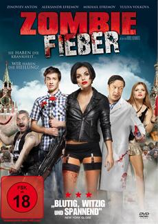 Review (DVD): Zombie Fieber