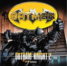 Review (HSP): Batman - Gotham Knight, Folge 2: Krieg