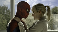 Review (Kino): The Amazing Spider-Man (OF)