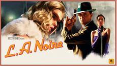 Review (PS4): L.A. Noire