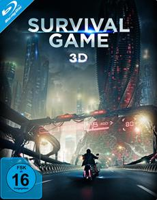 Review (VoD): Survival Game