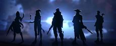 Riot Games enth&uuml;llt taktischen First-Person-Shooter: VALORANT<sup>&trade;</sup>