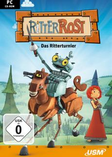 Ritter Rost erobert den PC