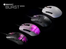 ROCCAT Burst Pro - Extreme Lightweight Optical Core Gaming Mouse