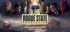 Rogue State Revolution has a Release Date, a Demo, a Price and a New Trailer!