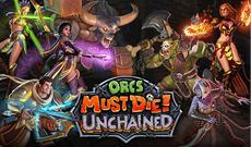 Scharfe Monster, coole Helden: Orcs Must Die! Unchained startet in die zweite Runde der Closed-Beta