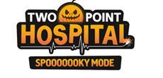 SEGA - Kürbiskopf-Update für Two Point Hospital & Halloween-Angebot