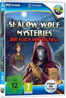 Shadow Wolf Mystery: Der Fluch von Wolfhill
