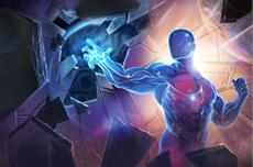Shards of War: Bigpoint präsentiert einen neuen Sentinel: Pulsar