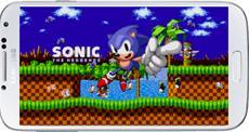 Sonic The Hedgehog jetzt auch für Android - kostenloses (und riesengroßes!) Update für iOS-Version