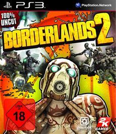 Auf in die Postapokalypse: Borderlands 2 jetzt auf NVIDIA SHIELD Android TV spielen!