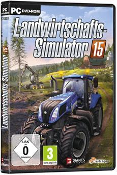 Landwirtschafts-Simulator 15 - So vielseitig ist der Holmer Terra Variant 600 Eco