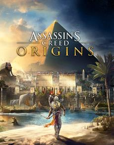 Assassin's Creed<sup>®</sup> Origins | Neuer Cinematic-Trailer veröffentlicht