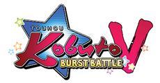 Touhou Kobuto V: Burst Battle erscheint im Sommer 2017
