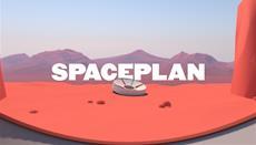 SPACEPLAN | Ein großes Missverständnis wird zum großen Spiel