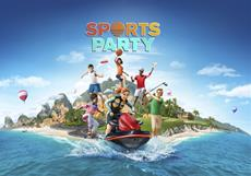 Sports Party erscheint am 30. Oktober für Nintendo Switch
