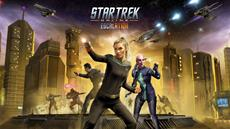 Star Trek Online | Staffel 13.5 bringt Martok aus Deep Space Nine auf Xbox One und PlayStation 4