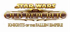 Star Wars: The Old Republic - Neue Erweiterung Knights of the Eternal Throne erscheint am 2. Dezember