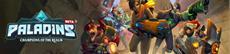 Steam-Hit Paladins bald für PlayStation 4 und Xbox One
