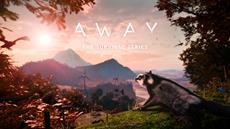 Sugar glider sim AWAY: The Survival Series is coming to Xbox in 2021