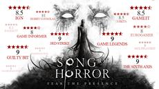 """Survival-Horror Cult Hit """"Song of Horror"""" Lurks Onto PS4 & Xbox One on October 29"""