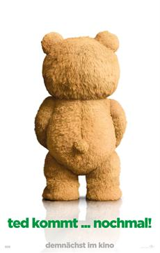 TED 2 Trailer online!