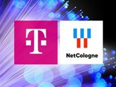 Telekom und NetCologne erweitern Glasfaser-Kooperation