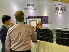 TerraMaster Thrills CES 2020 Attendees with Bolstered Storage Solutions Showcase