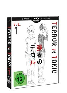 TERROR IN TOKIO ab 29. Mai 2015 als DVD, Blu-ray und Video on Demand!